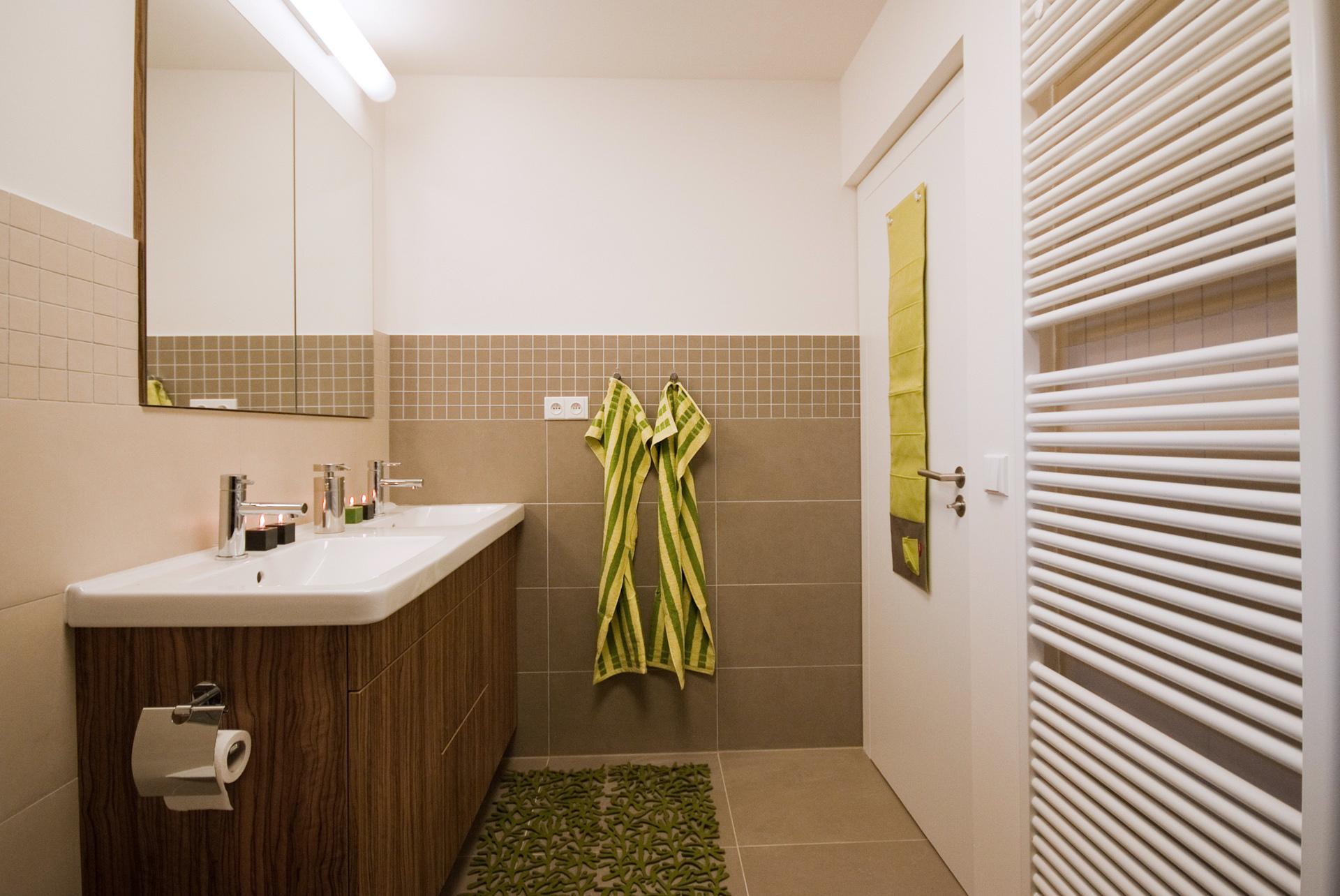 jak se staví sen - koupelna Beroun 3