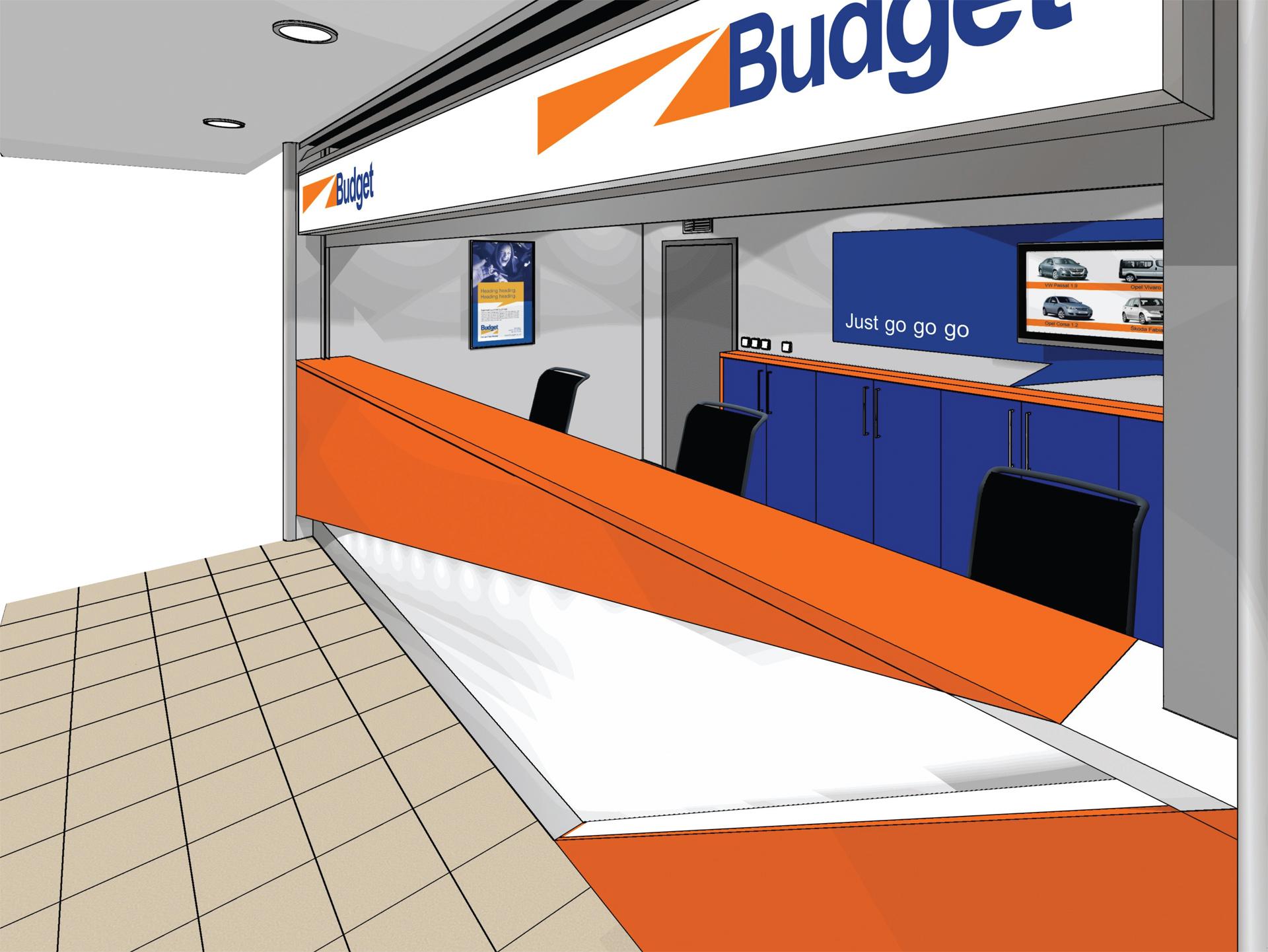 autopůjčovna Budget Praha - vizu4