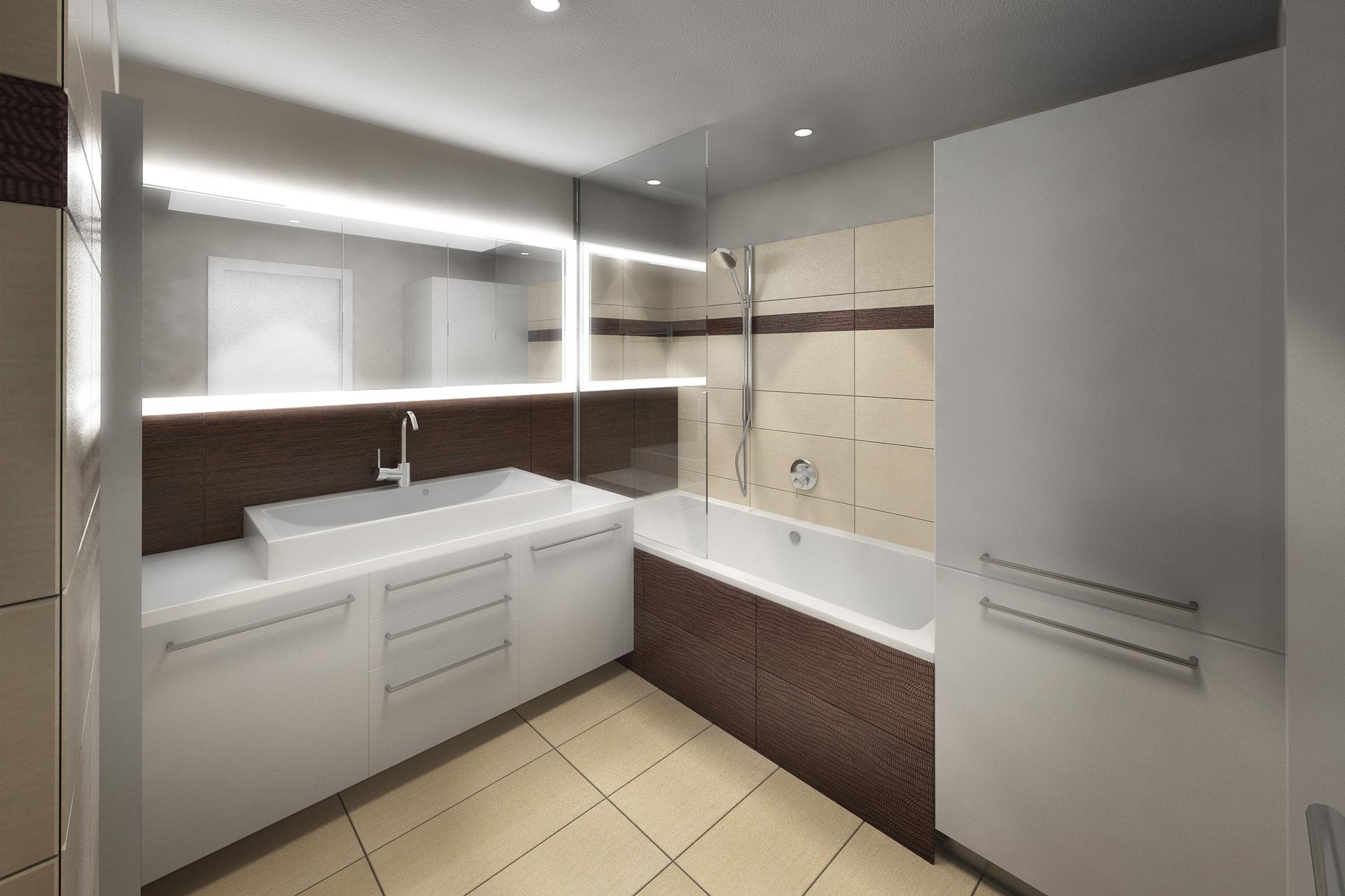 rekonstrukce panelového bytu 5