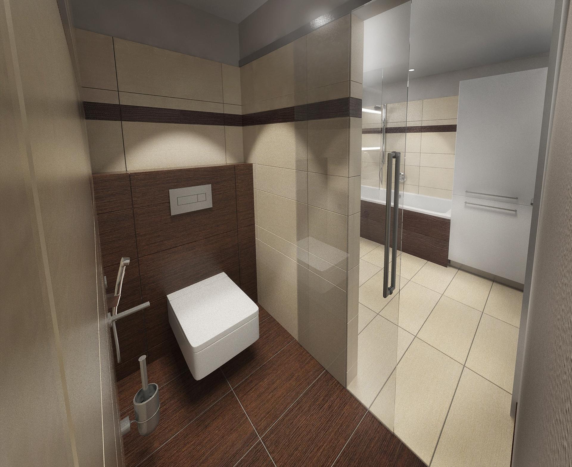 rekonstrukce panelového bytu 6
