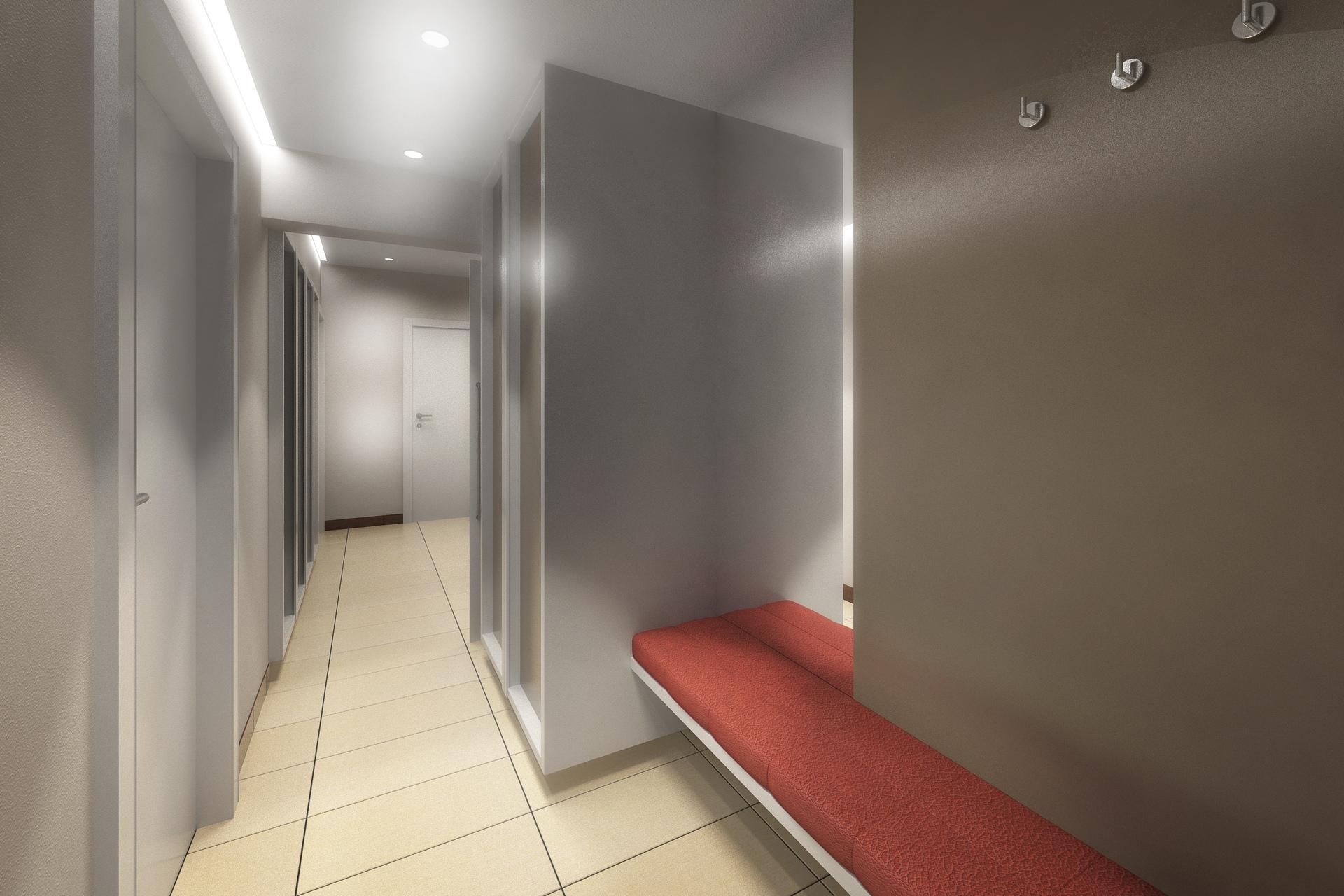 rekonstrukce panelového bytu 7